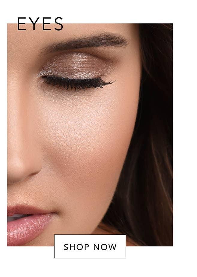 rebel eye palettes