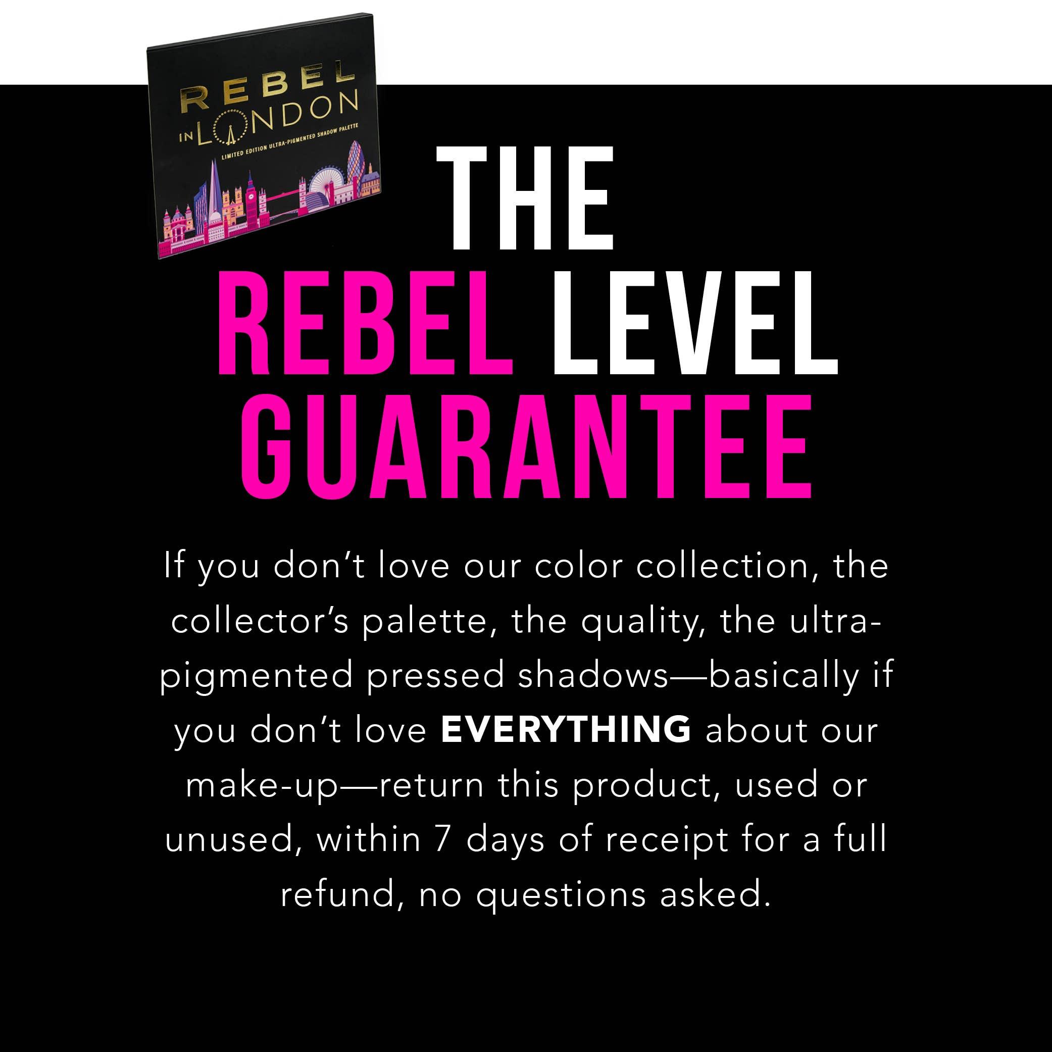 Rebel Level Guarentee